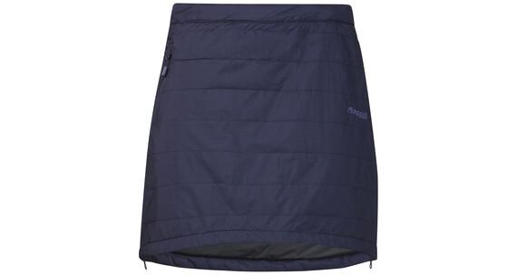 Bergans Maribu Insulated Skirt Lady Navy